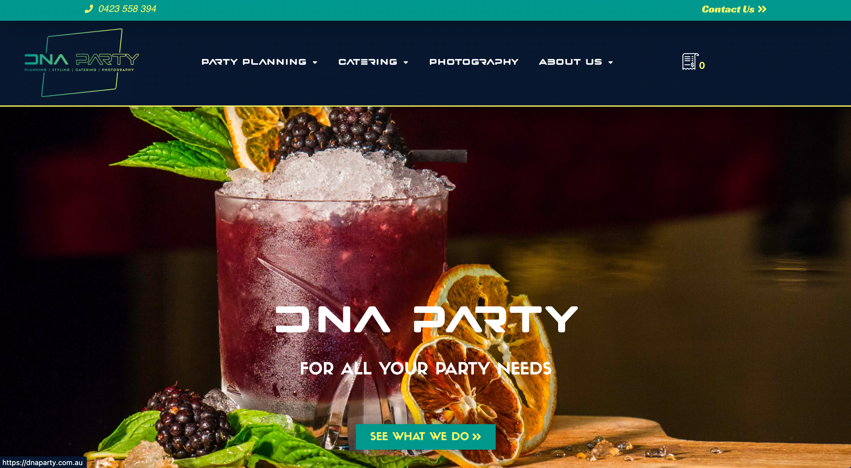 DNA Party
